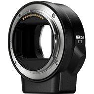 Nikon Z5 + FTZ adaptér - Digitální fotoaparát
