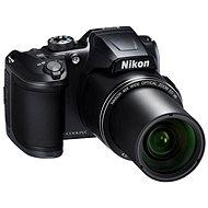 Nikon COOLPIX B500 černý - Digitální fotoaparát