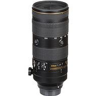NIKKOR 70-200mm f/2.8 AF-S E FL ED VR - Objektiv