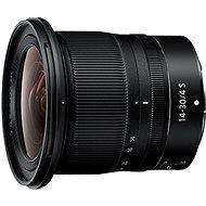 NIKKOR Z 14-30mm f/4.0 S - Objektiv