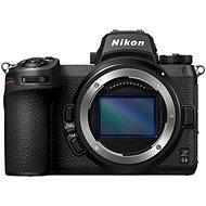 Nikon Z6 II + 24-200mm f/4-6.3 VR - Digitální fotoaparát