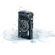 Olympus TOUGH TG-6 černý - Digitální fotoaparát