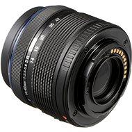 Olympus OM-D E-M10 Mark III S + 14–42 mm f/3.5–5.6 II R černý - Digitální fotoaparát