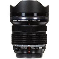 M.ZUIKO DIGITAL ED 7-14mm f/2.8 PRO černý - Objektiv