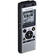 Olympus WS-852 silver - Diktafon