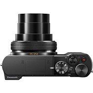 Panasonic LUMIX DMC-TZ100 černý - Digitální fotoaparát