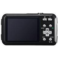 Panasonic LUMIX DMC-FT30 černý - Digitální fotoaparát