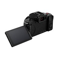 Panasonic LUMIX G100 + objektiv 12-32mm - Digitální fotoaparát