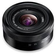 Panasonic LUMIX G100 + objektiv 12-32mm + objektiv 35-100mm - Digitální fotoaparát