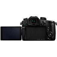 Panasonic LUMIX DMC-GH5 + Leica DG 12-60 mm f/2.8-4.0 - Digitální fotoaparát