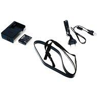 Panasonic LUMIX DC-GH5S tělo - Digitální fotoaparát