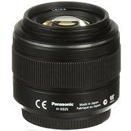 Panasonic Leica Summilux DG 25mm f/1.4 - Objektiv