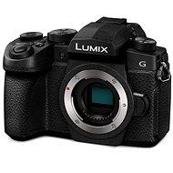 Panasonic LUMIX DC-G90 + Lumix G Vario 14-140mm černý + Panasonic Leica DG Elmarit 50-200mm f/2.8-4. - Digitální fotoaparát