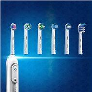 Oral-B náhradní hlavice Precision Clean 8ks - Náhradní hlavice