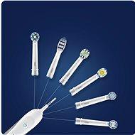 Oral-B náhradní hlavice Floss Action 4ks - Náhradní hlavice