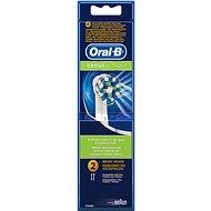 Oral-B náhradní hlavice Cross Action 2ks - Náhradní hlavice
