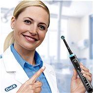 Oral-B náhradní hlavice EB50 CrossAction Black 2ks - Náhradní hlavice