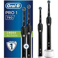 Oral-B PRO 790 Cross Action - Elektrický zubní kartáček
