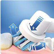 Oral-B PRO 2 2000 - Elektrický zubní kartáček