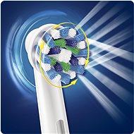 Oral-B PRO 2500 - Elektrický zubní kartáček