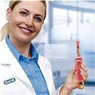 Oral-B Vitality Kids Toys Story 2 - Elektrický zubní kartáček pro děti