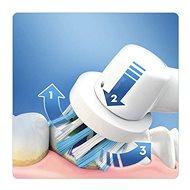 Oral-B SMART 6 6100S - Elektrický zubní kartáček