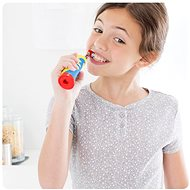 Oral-B Kids Frozen náhradní hlavice 4ks - Náhradní hlavice