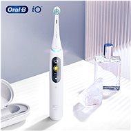Oral-B iO Gentle Care, 2 ks - Náhradní hlavice k zubnímu kartáčku