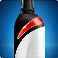 Oral-B 4500 SS CA Black + TravelCase - Elektrický zubní kartáček