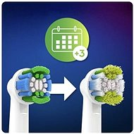 Oral-B Precision Clean Kartáčková Hlava S Technologií CleanMaximiser, Balení 9 ks - Náhradní hlavice
