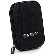 """Orico Shell 2,5"""" PHD-25-BK - Pouzdro na pevný disk"""