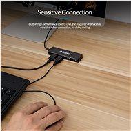 Orico FL01-BK-BP - USB Hub