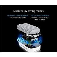 Orico DUK-10P-EU-WH-BP - USB Hub