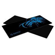 Orico MPA9040 černo-modrá - Podložka pod myš
