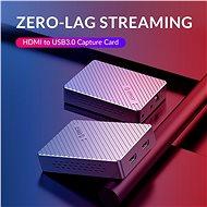 Orico HVC-1080 - Záznamové zařízení