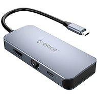 ORICO MC-U602P - Replikátor portů
