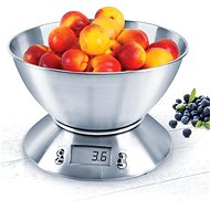 Váha kuch. digi. nerez 5 kg  - Kuchyňská váha