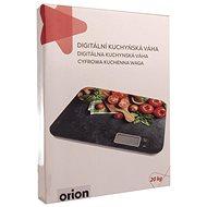 Váha kuch. digi. sklo/UH 20 kg  - Kuchyňská váha