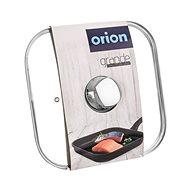 Orion Poklice skleněná GRANDE k 112969 nerez úchyt  - Poklice