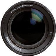 SONY 18-105 mm f/4.0 G SEL - Objektiv
