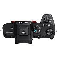 Sony Alpha A7 II + objektiv 28–70mm - Digitální fotoaparát