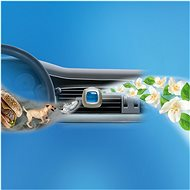 AMBI PUR Car Flower & Spring 2x2ml - Vůně do auta