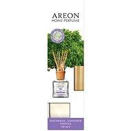 AREON Home Perfume Patch-Lavender-Vanilla 150 ml - Vonné tyčinky