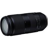 TAMRON 100-400mm f/4.5-6.3 Di VC USD pro Canon - Objektiv