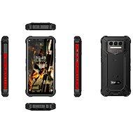 Oukitel WP9 červená - Mobilní telefon
