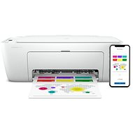 HP DeskJet 2720 Ink All-in-One - Inkoustová tiskárna