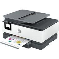 HP OfficeJet 8012e All-in-One - Inkoustová tiskárna