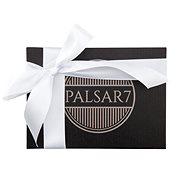 PALSAR7 Ultrasonický silikonový kartáček na obličej (tmavě růžový) - Čisticí kartáček na pleť