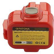 PATONA pro Makita 9,6V 2500mAh Ni-MH - Nabíjecí baterie pro aku nářadí