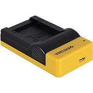 PATONA Foto Panasonic DMW-BMB9 slim, USB - Nabíječka akumulátorů